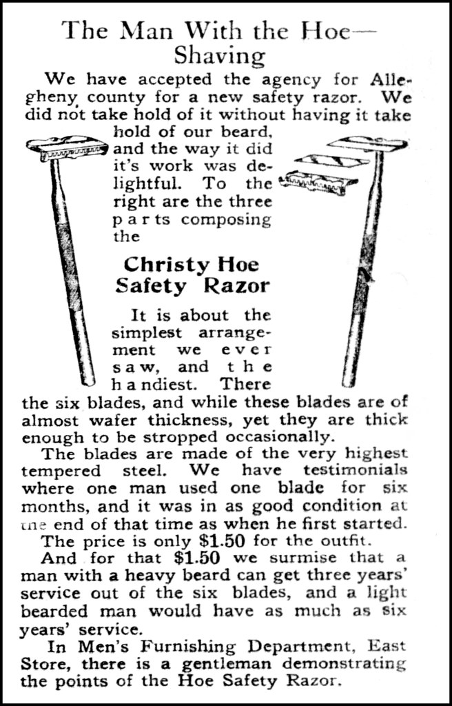 [Image: Advertising-For-The-Christy-Hoe-Safety-R...3-1906.jpg]