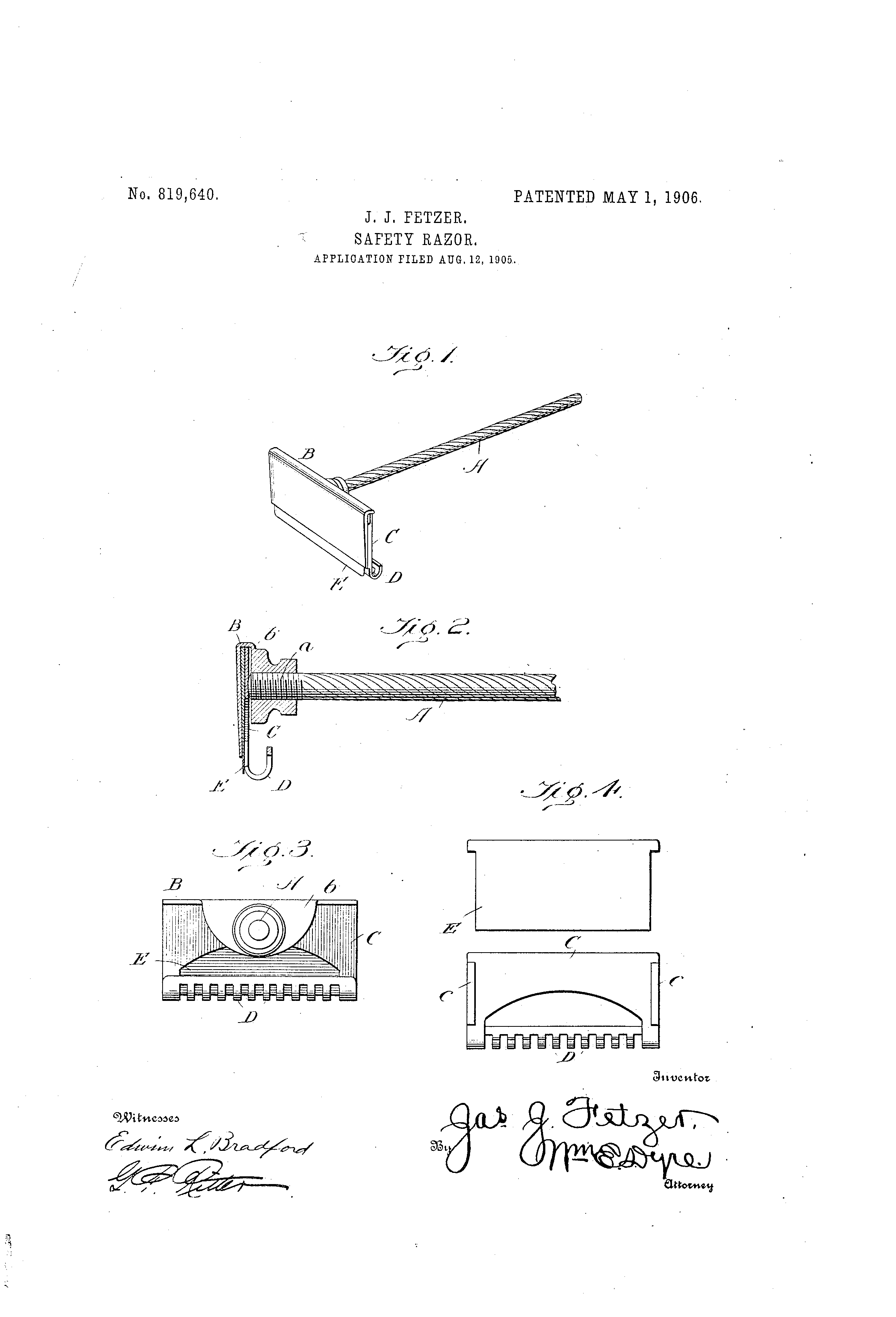 [Image: US819640-drawings-page-1.png]