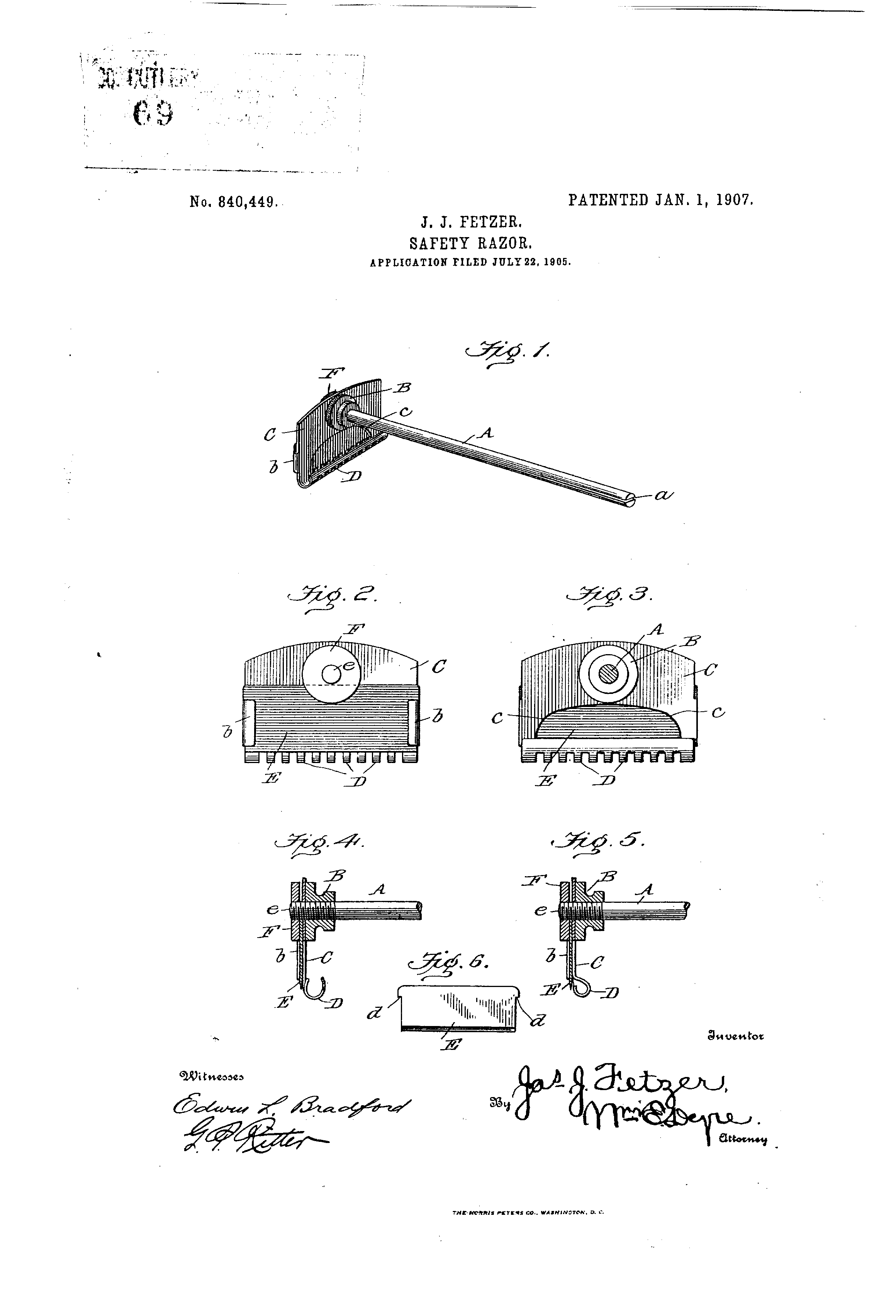 [Image: US840449-drawings-page-1.png]