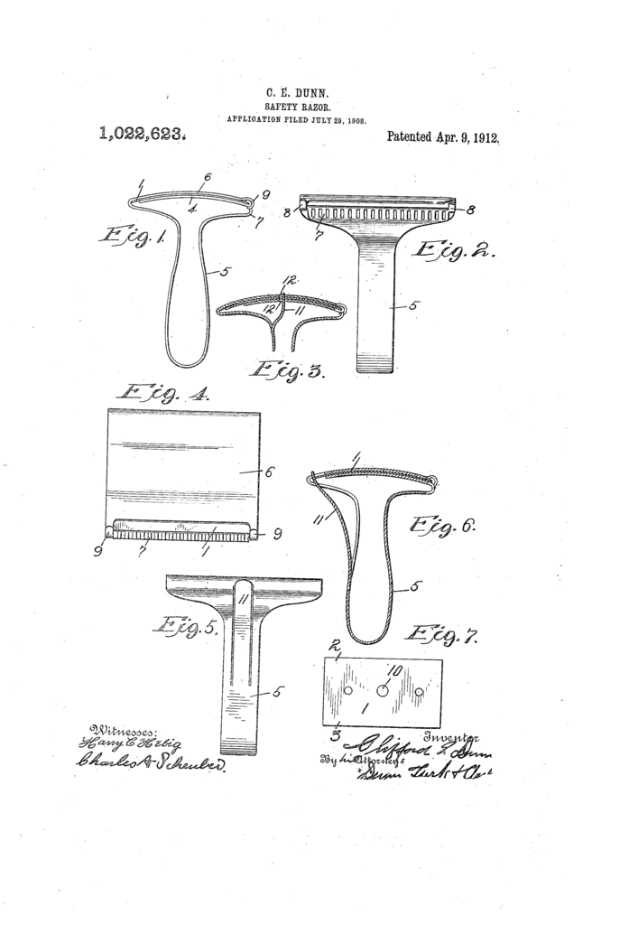 [Image: US1022623-drawings-page-1-697x1024.png]