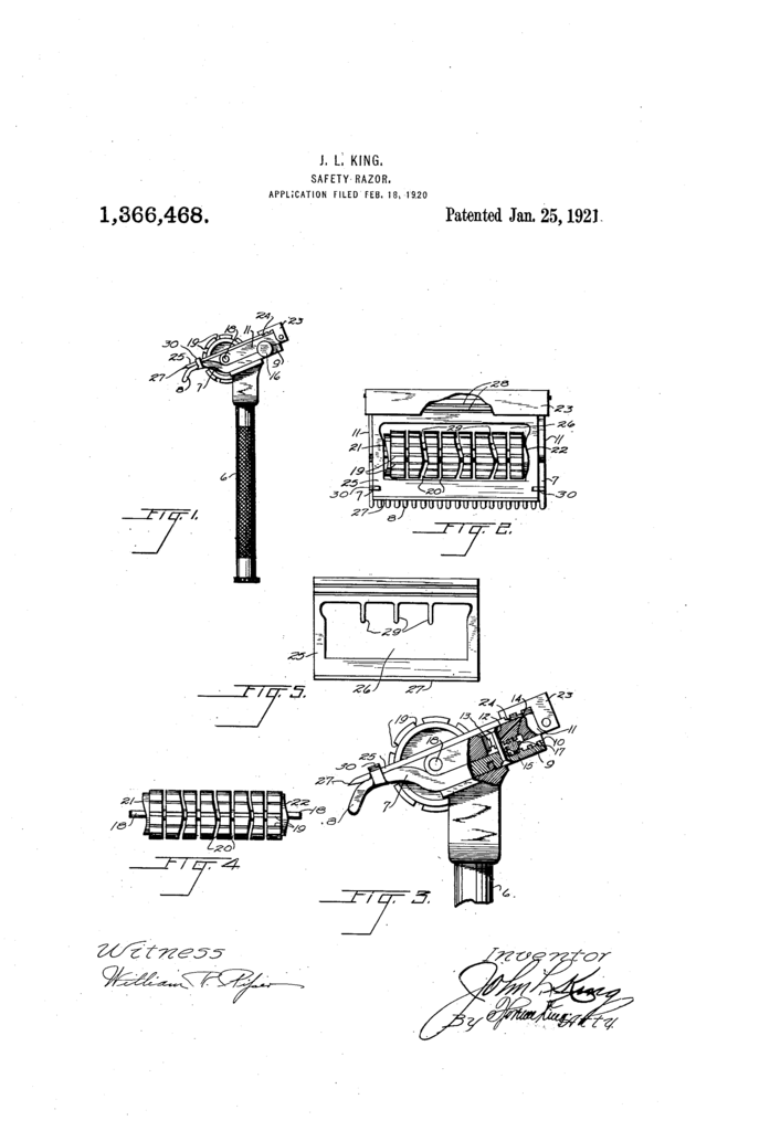 [Image: US1366468-drawings-page-1-697x1024.png]