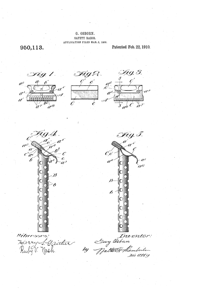 [Image: US950113-drawings-page-1-697x1024.png]