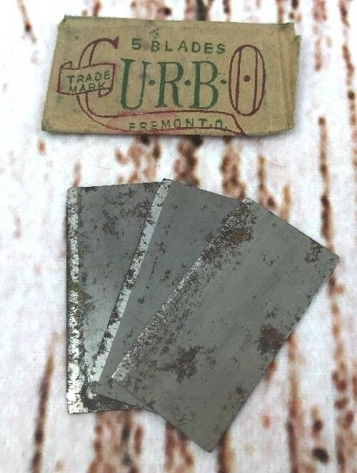 [Image: Vtg-Mens-Curbo-Travel-Safety-Razor-Blade...-_57-1.jpg]