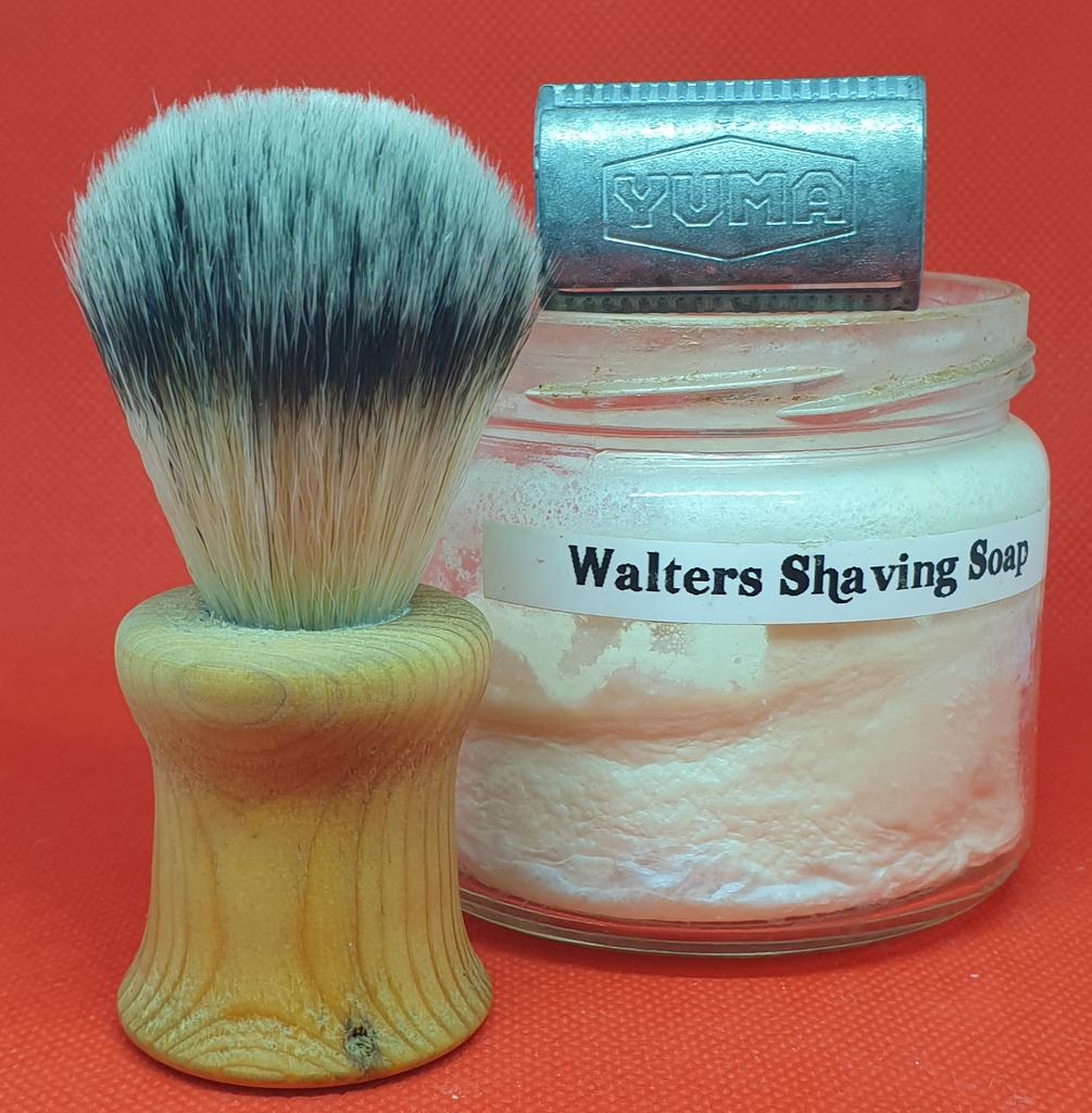 A cheap shave